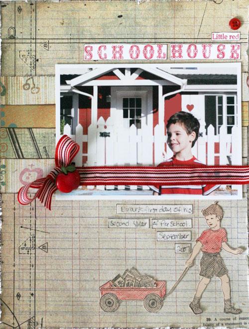 Littleredschoolhouse